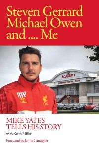 Yates book up for top award