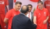 Carra's delight with taking LFC to India